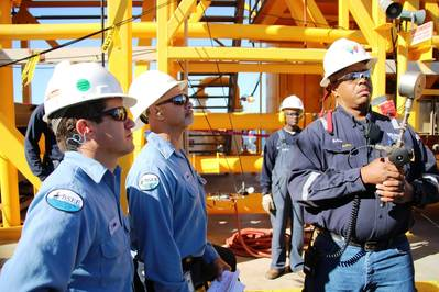 (File photo: BSEE)