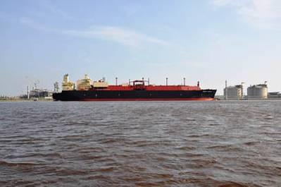 (File photo: Angola LNG)