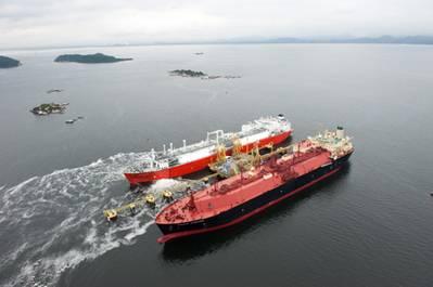 (Photo: Angola LNG)