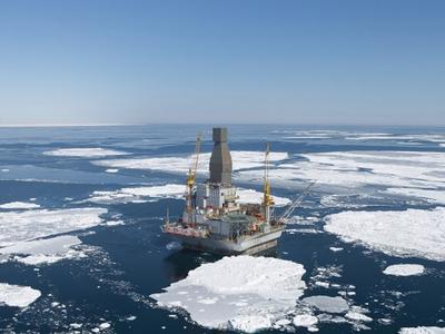 Photo courtesy of Rosneft