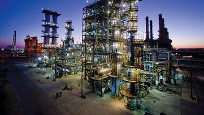 Photo: Exxon Mobil