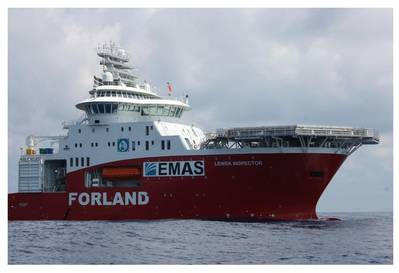 (Photo: Forland Subsea)
