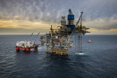 (Photo: Jamie Baikie / Equinor)