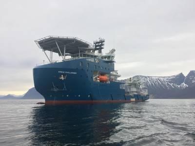 Photo: Kreuz Subsea