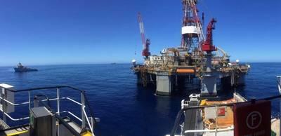 (Photo: Deep Sea Mooring)