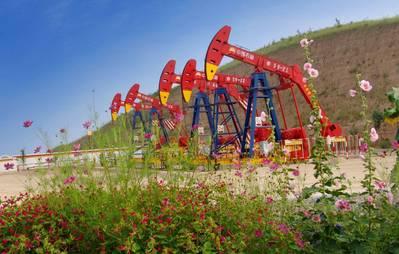(Photo: PetroChina)