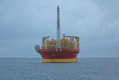 (Photo: Dana Petroleum)