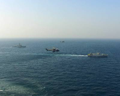 (File photo: Royal Saudi Navy Forces)