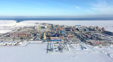 (Photo: Yamal LNG)