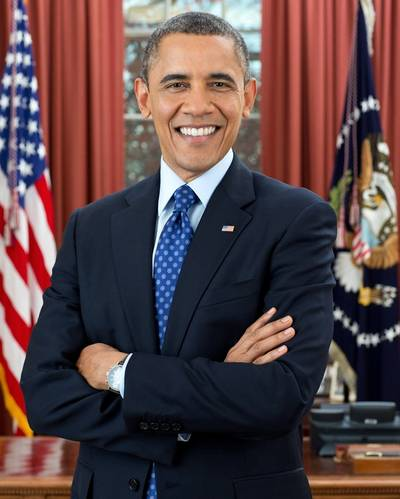 President Obama (Photo: The White House)