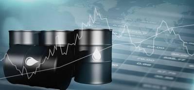 Oil Price - Illustration - m.mphoto - AdobeStock