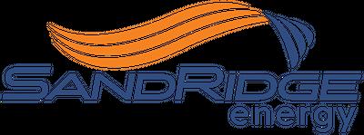 Logo: SandRidge Energy