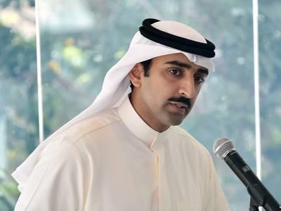 Shaikh Mohamed bin Khalifa bin Ahmed Al Khalifa, Chairman (Photo: Nogaholding)
