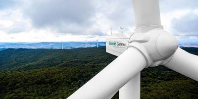 Pic: Siemens Gamesa Renewable Energy