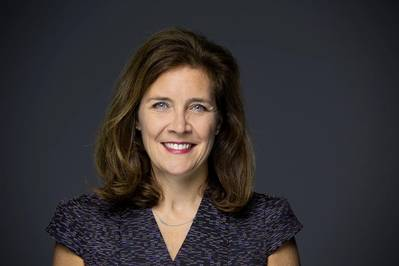 Stephanie Cox is the new CEO of Wood's Americas business (Photo: Wood)