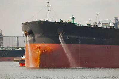 Oil Tanker - Image by Gudellaphoto - AdobeStock