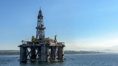 WilPhoenix drilling rig - Image by MustangJoe/Flickr, shared under CC0 license
