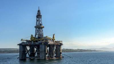 WilPhoenix semi-submersible drilling rig - Image by Joe deSousa - Flickr, Shared under CC0 license