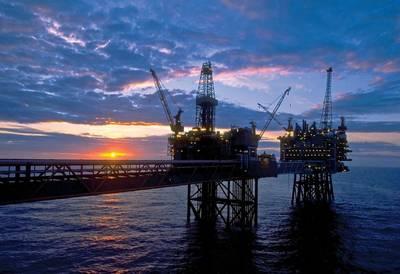 Βόρεια Θάλασσα. Εικόνα: ConocoPhillips