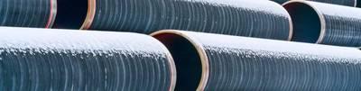 Φωτογραφία: Nord Stream 2
