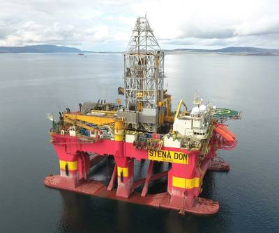 Φωτογραφία: Stena Drilling Limited