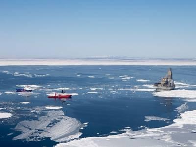 Вывод Exxon из проектов не повлияет на проект Сахалина с восточного побережья России, сказали представители Exxon и Rosneft. (Фото: Роснефть)