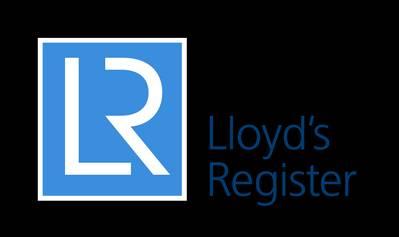Логотип: Lloyd's Register