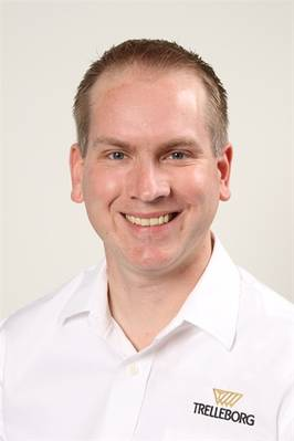 Энтони Кростон (Фото: Треллеборг)