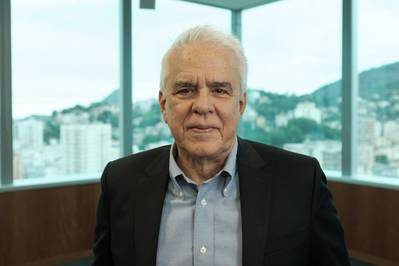रॉबर्टो Castello Branco (फोटो: पेट्रोब्रास)