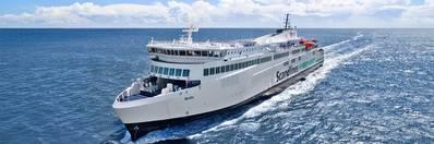 图片:HH Ferries Group