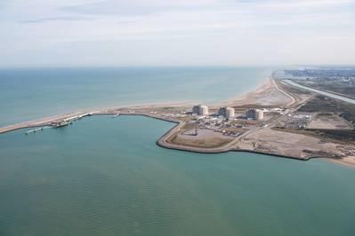 画像:Dunkerque LNG