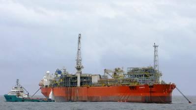 画像:Panoro Energy