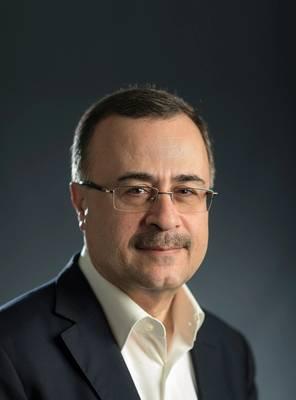 阿敏·纳赛尔(Amin H. Nasser)(照片:沙特阿美公司)