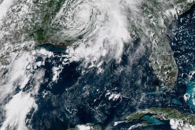 (Φωτογραφία: NOAA)