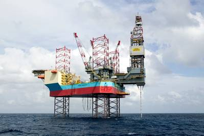 (Фото: Maersk)