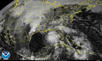(Bild: NOAA)