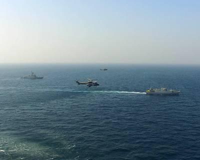 (Dateifoto: Royal Saudi Navy Forces)