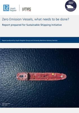 Bild: Initiative für nachhaltige Schifffahrt