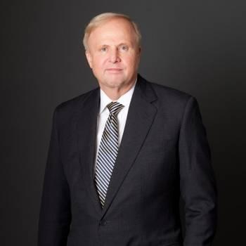 Ο Bob Dudley (Φωτογραφία: BP)