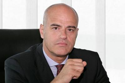 Claudio Descalzi(写真:Eni)