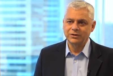 Guy Maurice, vice-presidente sênior, África, Total E & P. Foto: Total