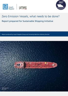 Image: Инициатива по устойчивой судоходству