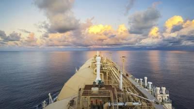 Imagen: SEA \ LNG