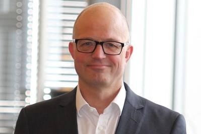 Karl-Petter Løken (Φωτογραφία: Kvaerner)