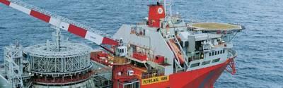 Petrojarl Varg FPSO. Изображение: Teekay
