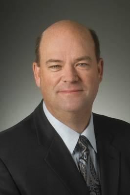 Ryan Lance, diretor executivo da ConocoPhillips