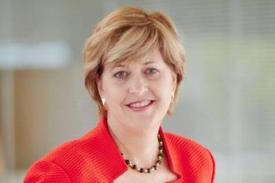 Susan Dio (Φωτογραφία: BP)