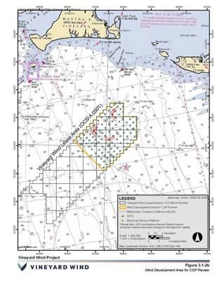 Wind Development Area Bild mit freundlicher Genehmigung von BOEM