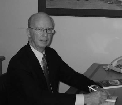 """Estamos empezando a ver mucha más inversión en LNG, pero si quieres estar, debes comenzar ahora"", Jim McCaul de International Maritime Associates (IMA)"