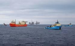 Φωτογραφία: Υπηρεσία Προμήθειας Maersk